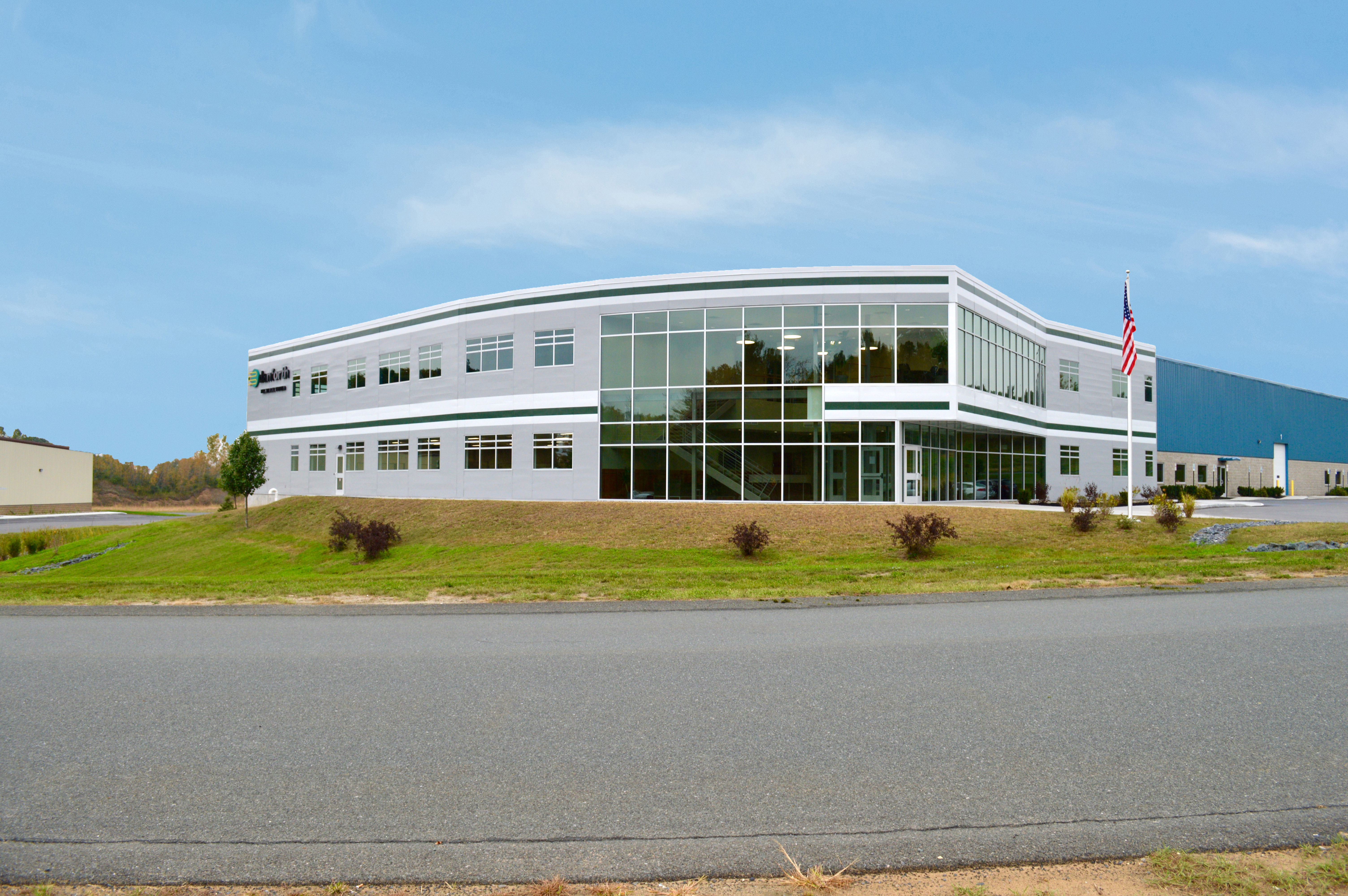 Danforth's Albany Office in Clifton Park, NY